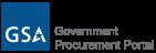 GSA portal logo v2